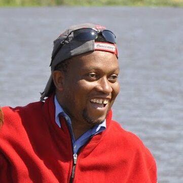 Bahati Abel Mdaha Mufasa
