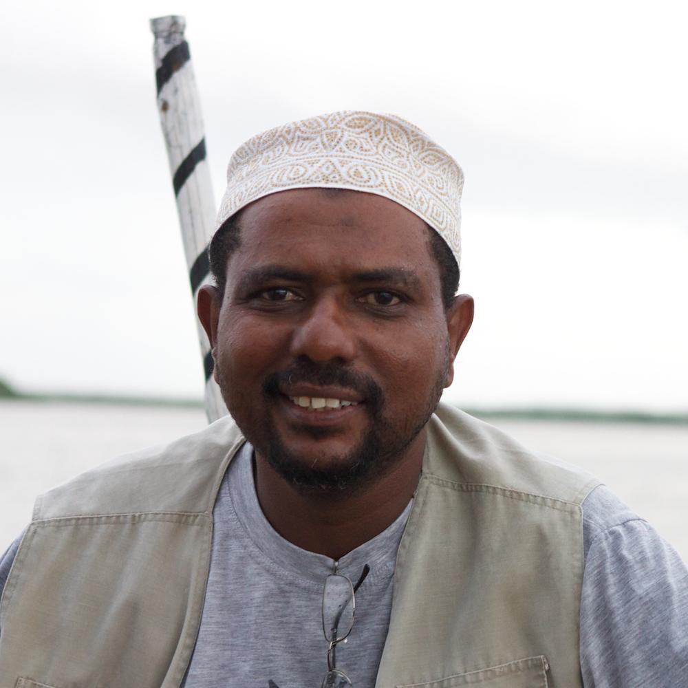 Nassir Omar